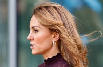 LONDON, UNITED KINGDOM - OCTOBER 09: (EMBARGOED FOR PUBLICATION IN UK NEWSPAPERS UNTIL 24 HOURS AFTER CREATE DATE AND TIME) Catherine, Duchess of Cambridge visits The Angela Marmont Centre For UK Biodiversity at the Natural History Museum on October 9, 2019 in London, England. HRH is Patron of the Natural History Museum. (Photo by Max Mumby/Indigo/Getty Images)