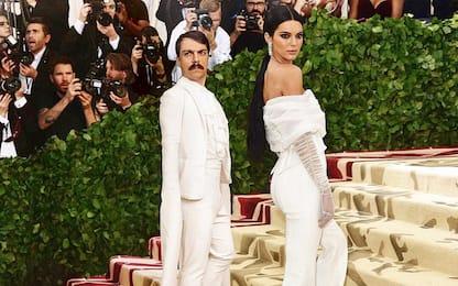 Kendall Jenner ha un gemello segreto (ma non è come sembra)