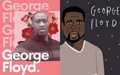 George Floyd, le reazioni dello spettacolo ai fatti di Minneapolis