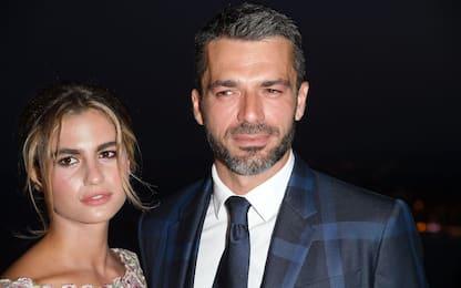 Cristina Marino e Luca Argentero: su Instagram, la foto della bimba