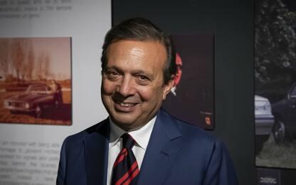 Piero Chiambretti, i 64 anni del conduttore televisivo