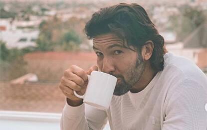 Walter Nudo compie 50 anni: la nuova vita dell'attore. FOTO