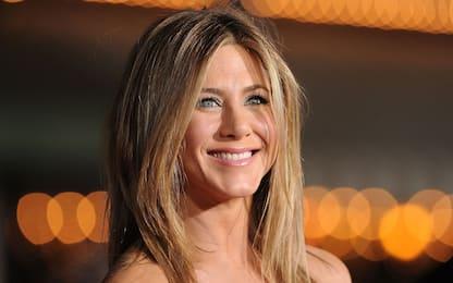 Jennifer Aniston: un suo ritratto all'asta per la lotta al Coronavirus