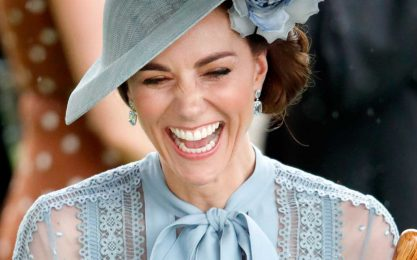 Kate Middleton, la più amata del reame