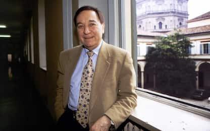 Addio al maestro Marcello Abbado