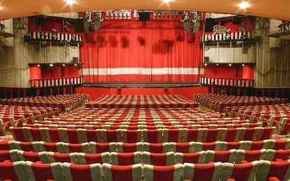 """L'appello di Cultura Italiae al Governo: """"Riaprite teatri e cinema"""""""