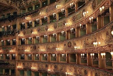 La Fenice di Venezia, ecco tutta la programmazione fino a ottobre