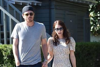 Emma Roberts incinta: chi è il padre, Garrett Hedlund