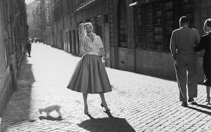 Moda anni 50: vestiti e tagli di capelli da cui prendere ispirazione