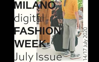 Carlo Capasa racconta la Milano Digital Fashion Week