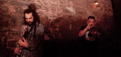 Catania, John Lui presenta il suo nuovo progetto di musica elettronica