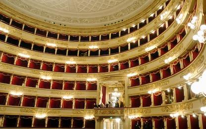 La Scala sperimenta lo streaming per i concerti di riapertura