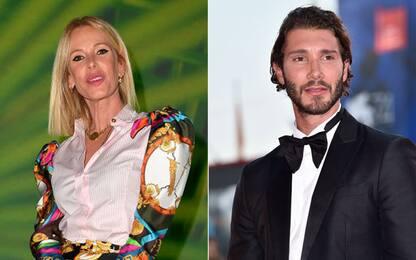"""Alessia Marcuzzi e Stefano De Martino: """"A proposito di niente"""""""