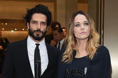 Laura Chiatti e Marco Bocci: le dediche per il sesto anniversario