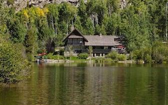 Ranch Kevin Costner