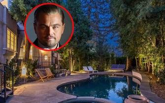 Casa Leonardo DiCaprio