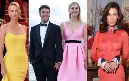 Da Charlize Theron a Bella Hadid, tutti gli ospiti della sfilata Dior