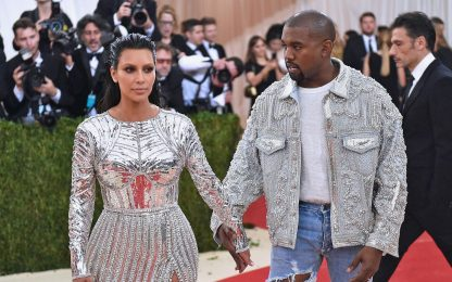 Kim Kardashian: le Instagram stories in cui parla di Kanye West
