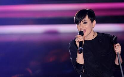 Arisa, ieri e oggi: i mille volti della cantante