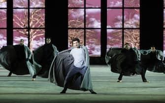 """Teatro dell'Opera, """"Le Quattro Stagioni"""""""