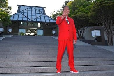Addio a Kansai Yamamoto, lo stilista di Ziggy Stardust