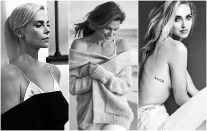 Women supporting women, la nuova sfida delle star su Instagram. FOTO
