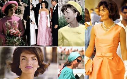 Jackie Kennedy nasceva 92 anni fa, un'icona di stile senza tempo