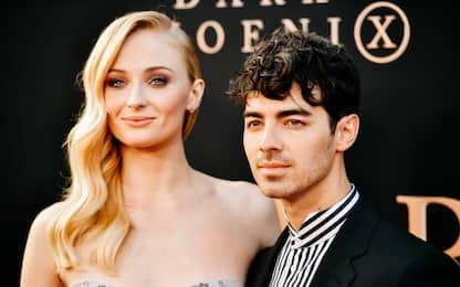 Sophie Turner e Joe Jonas diventano genitori: è nata la piccola Willa