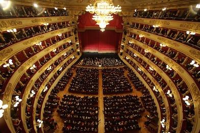 Il Teatro alla Scala riparte con il Requiem di Verdi in Duomo