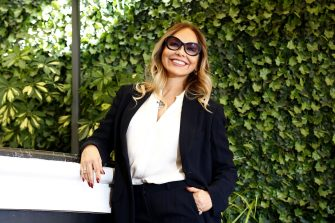ROME, ITALY - OCTOBER 24:  Ornella Muti attends 'Sirene' tv show photocall at Hotel Bernini on October 24, 2017 in Rome, Italy.  (Photo by Ernesto Ruscio/Getty Images)