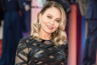 MOSCOW, RUSSIA - JUNE 22: Italian actress Ornella Muti attends opening of the 39th Moscow International Film Festival outside the Karo 11 Oktyabr Cinema on June 22, 2017 in Moscow, Russia. (Photo by Oleg Nikishin/Epsilon/Getty Images)
