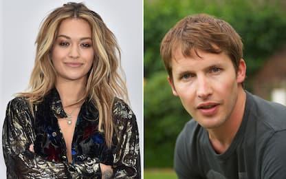 Regno Unito: Rita Ora, James Blunt e 700 artisti contro il razzismo