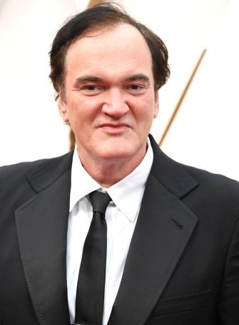 HOLLYWOOD, CALIFORNIA - FEBRUARY 09: Quentin Tarantino arrives at the 92nd Annual Academy Awards at Hollywood and Highland on February 09, 2020 in Hollywood, California. (Photo by Steve Granitz/WireImage)