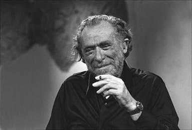 Omaggio a Charles Bukowski per i cento anni dalla nascita