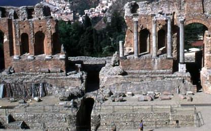 Riparte la lirica, sold out per L'Aida a Taormina