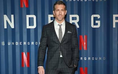 Ryan Reynolds vende la sua società e scrive una lettera a Blake Lively