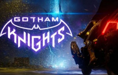 Gotham Knights, il nuovo gioco della Warner Bros: il trailer ufficiale