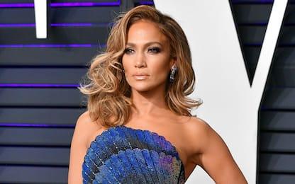 Jennifer Lopez nel business della bellezza: in arrivo J.Lo Beauty