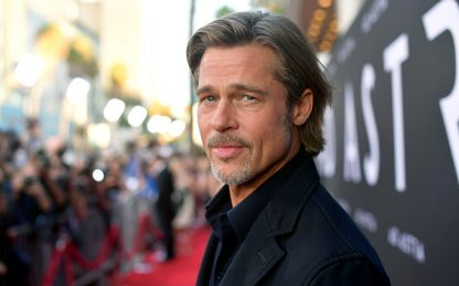 Brad Pitt presenta la sua casa di Champagne: produrrà solo Rosè