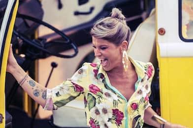 Alessandra Amoroso, tutti i cambi di look della cantante