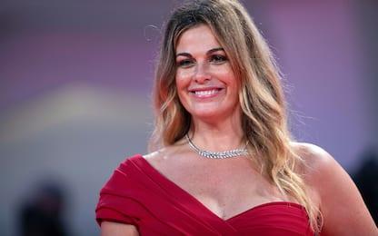 Festival di Venezia, Vanessa Incontrada conquista il red carpet