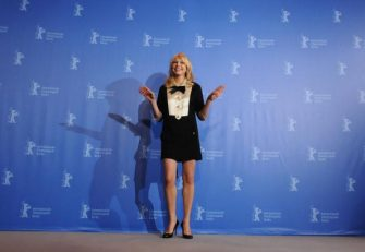 BERLIN - FEBRUARY 13:  Actress Michelle Williams attends the 'Shutter Island' Photocall during day three of the 60th Berlin International Film Festival at the Grand Hyatt Hotel on February 13, 2010 in Berlin, Germany.  (Photo by Pascal Le Segretain/Getty Images)