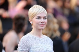 HOLLYWOOD, CA - FEBRUARY 27:  Actress Michelle Williams arrives at the 83rd Annual Academy Awards held at the Kodak Theatre on February 27, 2011 in Hollywood, California.  (Photo by Jason Merritt/Getty Images)
