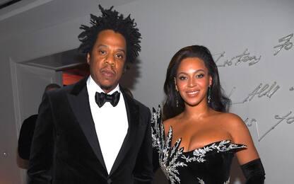 Beyoncé e Jay-Z, vacanze in Europa a bordo di un lussuoso yacht