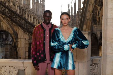 Fashion week, torna la moda a Milano