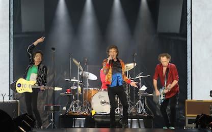 Londra, i Rolling Stones aprono un negozio a Carnaby Street