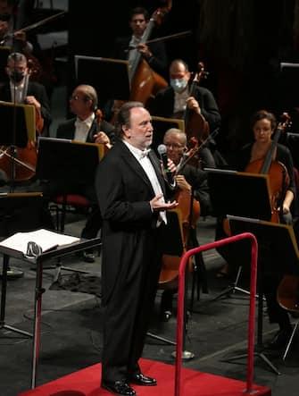 concerto riapertura teatro scala milano