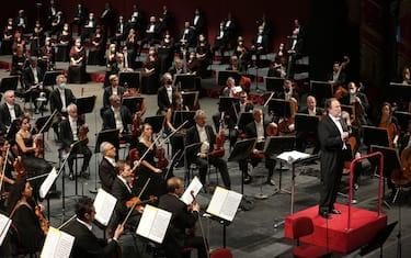 hero Riccardo Chailly Orchestra e Coro Teatro alla Scala