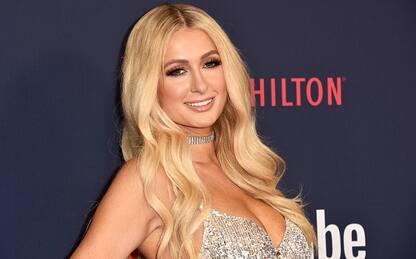 Paris Hilton si sposa con il fidanzato Carter Reum