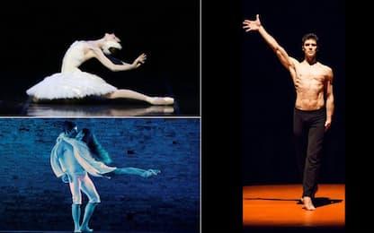 Scala, ritorna la danza: un gala con Bolle, Ferri e Zakharova. FOTO